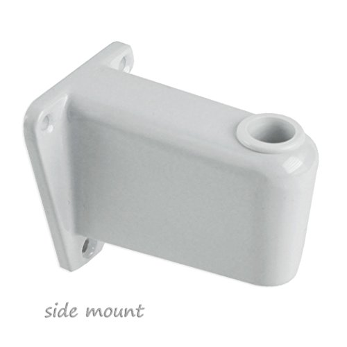 Magnifier Lamp Work Light Mounting Bracket Clamp - Choose from 4 Styles by Pro Magnify (Image #3)