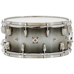 (Yamaha Loud Series NSD-1455BSS 14x5.5 Snare Drum - Black Sparkle)
