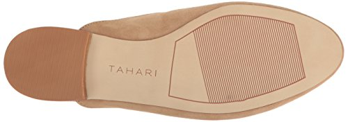 Women's Tahari flower Ta Flat Fawn Loafer 7wq71