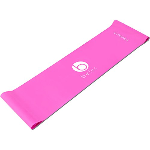 Extra Long Exercise Bands Belus product image