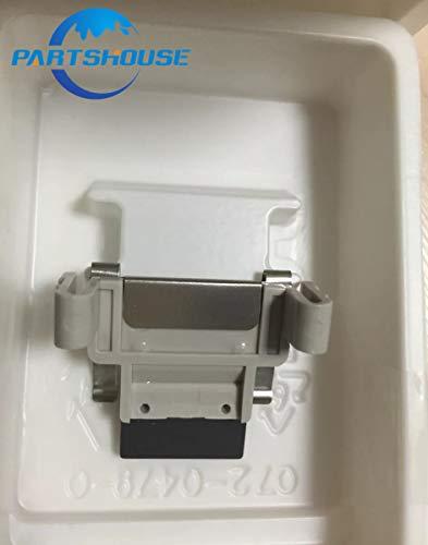 (Printer Parts 1Pcs New Scanner Parts Pre-Separation Pad 072-0478-0 00257620 for Kodak i1120 I1120 PRE-Separation Paper Separation Roller)