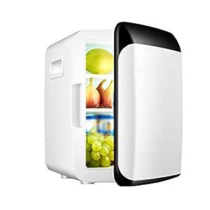 Amazon.es: Refrigerador Vertical Del Coche 10L Refrigeración Y ...