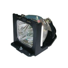 Lamp Lmp35 2751 293 Poa (Electrified POA-LMP35 / 610-293-2751 Replacement Lamp with Housing for Sanyo Projectors)