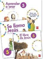 Download Se Llama Jesus 5 pdf