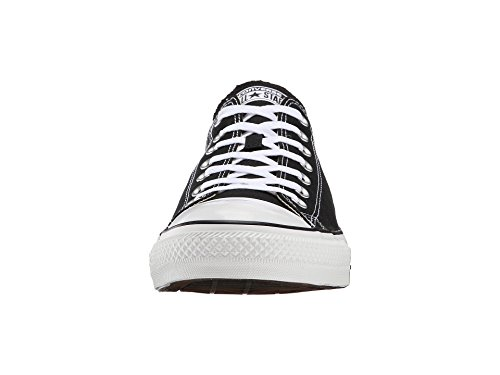 the cheapest sale online Converse Chuck Taylor All Star Canvas Low Top Sneaker Black/White sale best seller hot sale cheap price cheap 2015 gnle5u