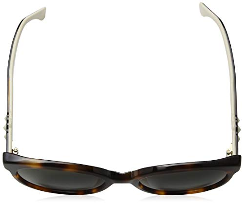 Marron Grey Sonnenbrille 0268 Havana gy Fendi s dark ff 8FdqqIxH