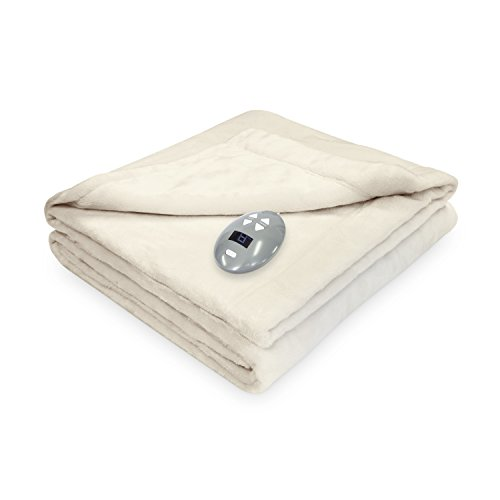 Controller Heated Electric Twin Blanket - 8