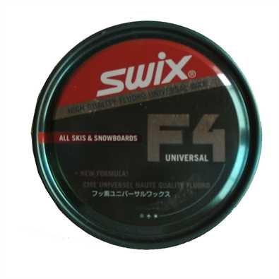 Swix F4 Universal Paste Wax 40ml