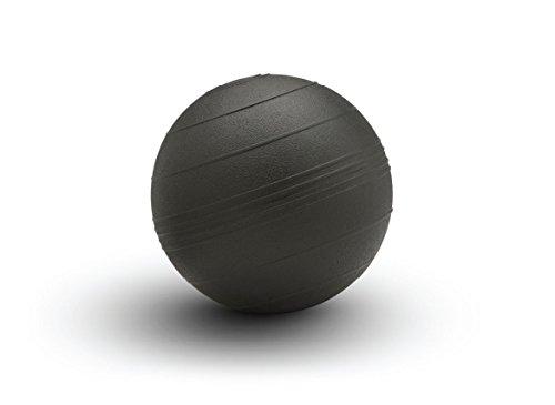 d-ball 9インチヘックスキャップスクリューSlamボール – Non Bounce Medicine Ball – ブラック 60lb  B00SM1KT9Q