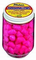 Atlas Mike's Jar of Marshmallow Glitter Salmon Fishing Bait Eggs, ()