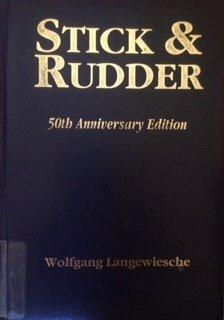 Stick & Rudder: 50th Anniversary Edition
