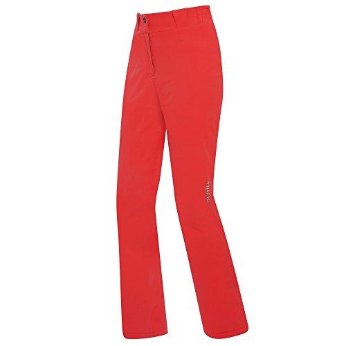 ZERO RH STANCE PANTS W rojo rojo Talla:XL