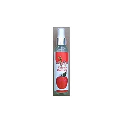 Colonia Para Perros aroma manzana 125ml