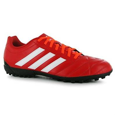 Mens Adidas Goletto Astro Turf Trainers Shoes (UK 12 / US 12.5 ...
