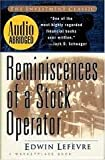 Reminiscences of a Stock Operator - Abridged Audio [Abridged]