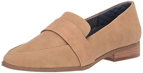 (Dr. Scholl's Women's Esta Shoe, Nude Smooth, 8 M US)