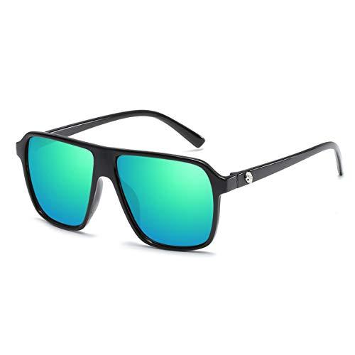Sol HD Hombres F Marca de Clásica E Hombres para de Polarizado de Aluminio Oculos Sol Sol Mujeres Unisex Gafas Espejo Gafas de KOMNY UV400 Hombres Bztx5wqgc