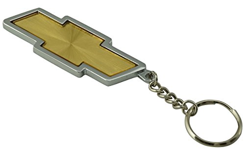 Pilot KC011 Chrome Key Chain