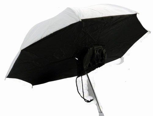 ProMaster Umbrella Soft Box - Shoot Through 40