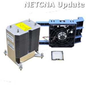 507847-B21 HP Intel Xeon E5506 2.13GHz ML150 G6 Compatible Product by NETCNA
