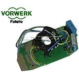 Vorwerk folletto scheda elettronica per vk140 150 nuova originale vorwerk casa e cucina - Scheda motore folletto vk 140 ...
