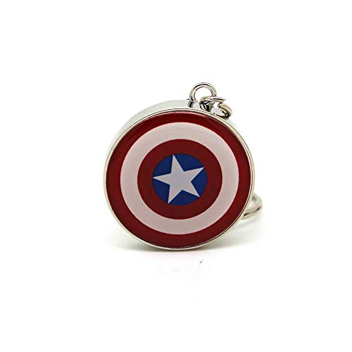 Super Heros Flash Drive Stick Pen Drive (16GB, Captain America)