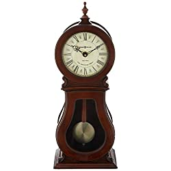 Howard Miller 635-146 Arendal Mantel Clock