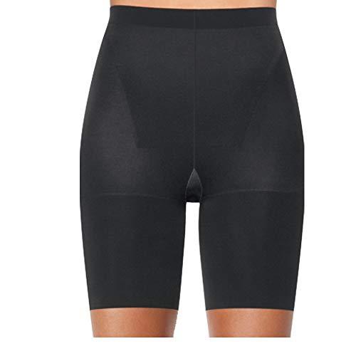 SPANX in Power Super Power Panties (Black, F)