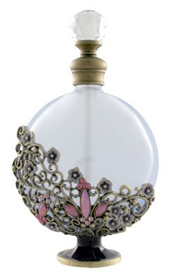 Bella Perfume Bottle PB-595