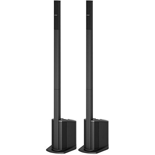 Bose L1 | Compact Portable Line Array System Dual