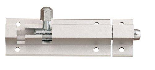 ALMA 5206D200-3 - Pasador Aluminio Lac Blanco 200 Mm