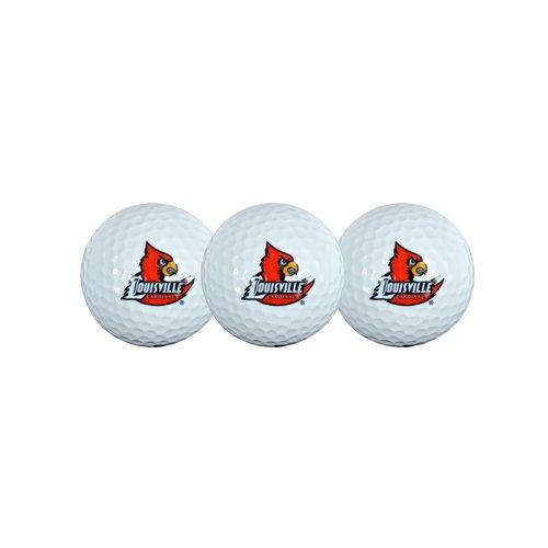 Louisville Cardinals Golf Ball - 2