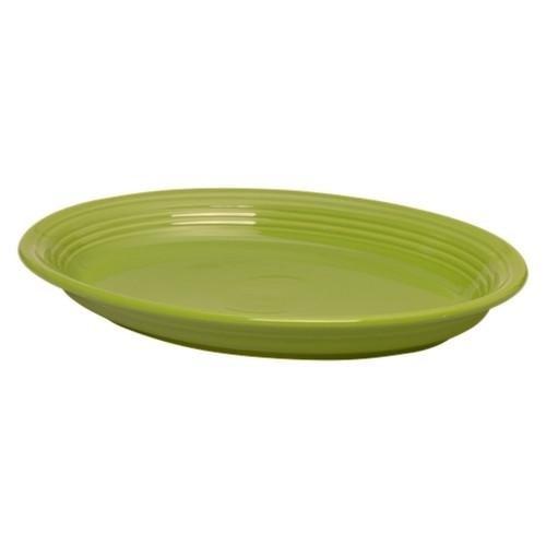 Fiesta 13-5/8-Inch Oval Platter, (Dishwasher Safe Oval Platter)