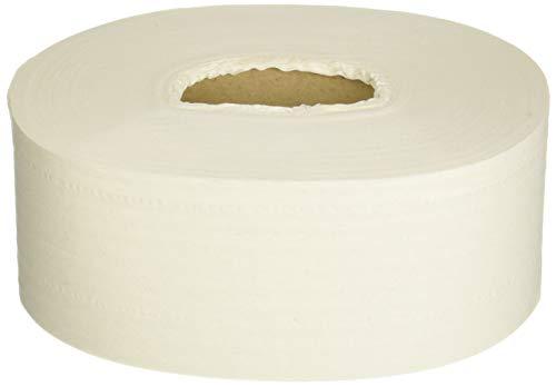 Jrt Bathroom Jumbo Jr Roll - Scott 03148 JRT Jumbo Roll Bathroom Tissue, 2-Ply, 9