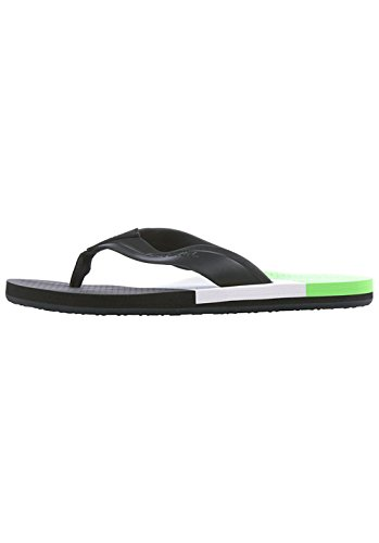 Punch Flip Mens Fluor Green Flop O'Neill Sandals zwd0qdH