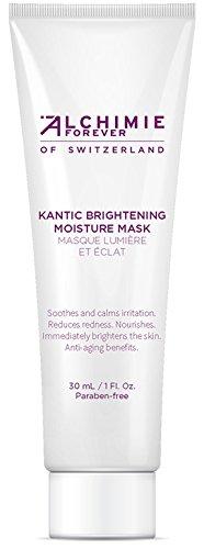 Alchimie Forever Kantic Brightening Moisture Mask (Brightening Botanical Moisture)
