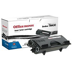 Office Depot Compaitble Toner Cartridge Replacement for Brother TN-430 (Black)