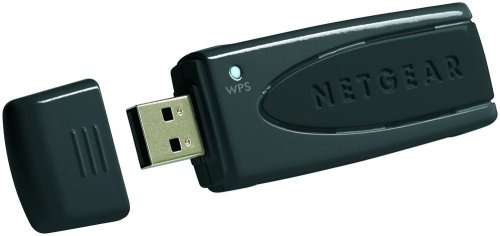 NETGEAR RangeMax Dual Band Wireless-N Adapter WNDA3100 v2