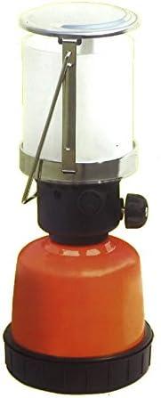 Wurko - Lampara Gas portatil 21214: Amazon.es: Hogar