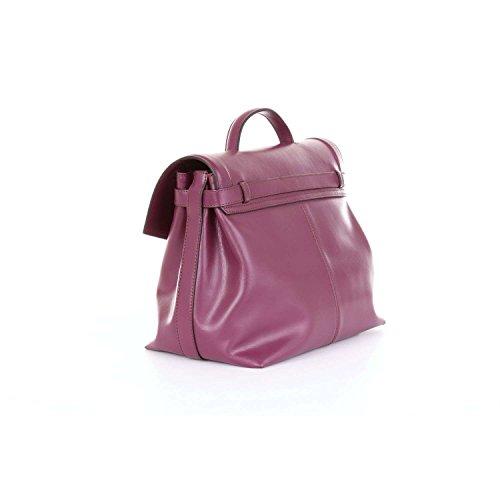 Shopper SOFIA Femme Shopper SOFIA Violet VISONE VISONE qa0gwRTI