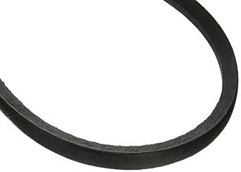 B//5L Belt Cross Section D/&D PowerDrive 108097 Dodge Replacement Belt 41 Length Rubber