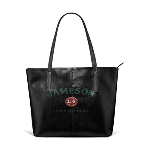 Women's Stylish Casual Tote Bag Canvas Travel Bags - Jameson Shoulder Bags