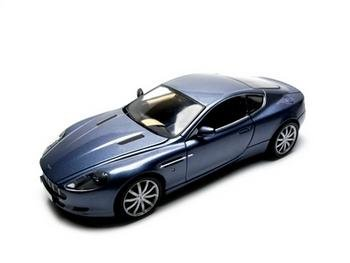 aston-martin-db9-coupe-blue-diecast-car-118-by-motormax
