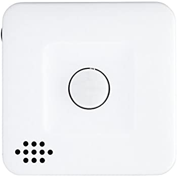 Centralite Micro Motion Sensor (Works with SmartThings, Wink, Vera, and ZigBee platforms)