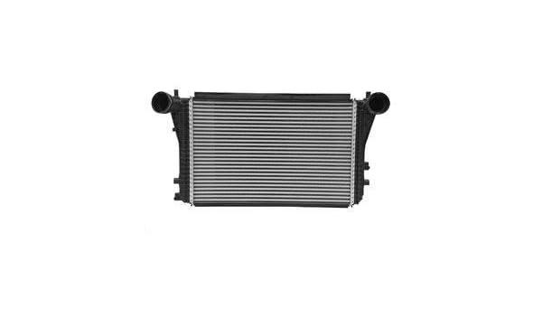 Audi A3 VW Eos GTI Turbo Intercooler OEM Inter Cooler Turbo Charge aire Radiador: Amazon.es: Coche y moto
