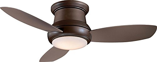 52 oil rubbed bronze ceiling fan - 2