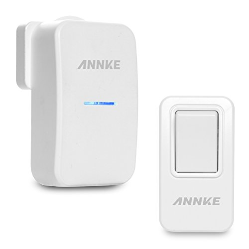 Wireless Portable Doorbell Indicator Batteries