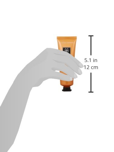 Apivita Face Scrub With Apricot Gentle Exfoliating 50ml/1.83oz Gentle Basics Facial Cleanser Fragrance Free - 16 fl. oz. by JASON Natural Products (pack of 12)