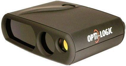 Opti-Logic 1000LH InSight Laser Rangefinder w/ Hypsometer - INSIGHT 1000LHB