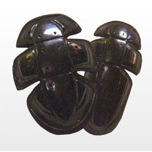 Lot de protections pour motard - P-3 Starversand Bühler